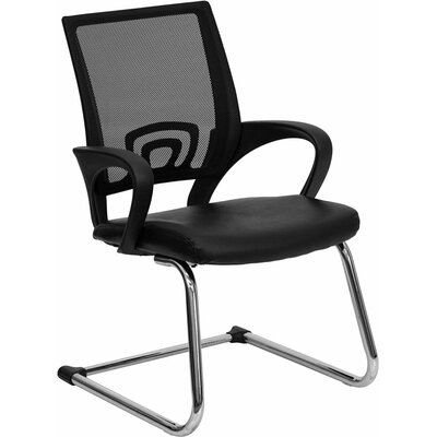 Kucera Mesh Guest Chair