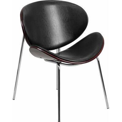 Crotts Bentwood Guest Chair