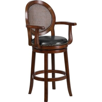 Howze 31 Swivel Bar Stool