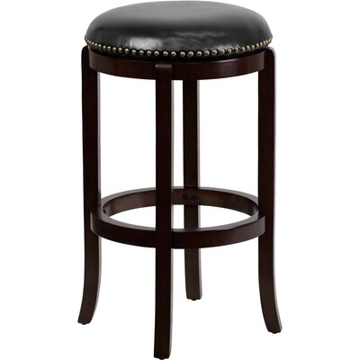 Jenkin Backless 30 Swivel Bar Stool