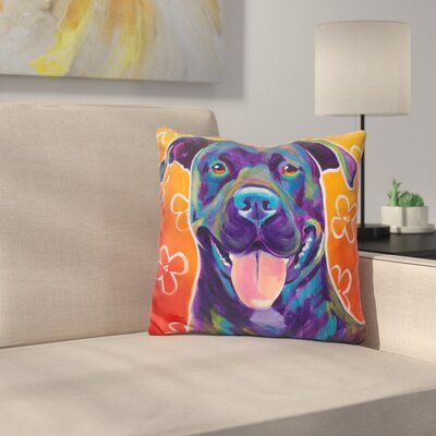 Martha Throw Pillow