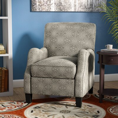 Dauphin Manual Recliner
