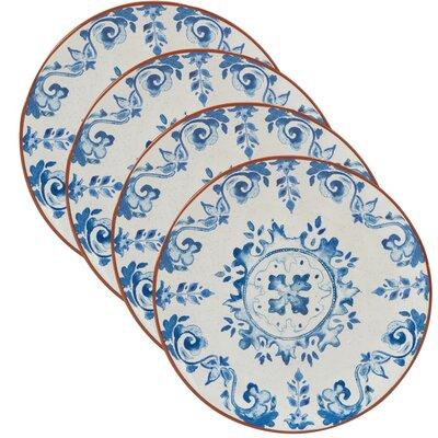 Ogrady Salad Plate A717CA5DDE874CA88EAFCDED2AB12339