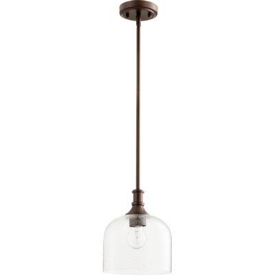 Falbo 1-Light Mini Pendant