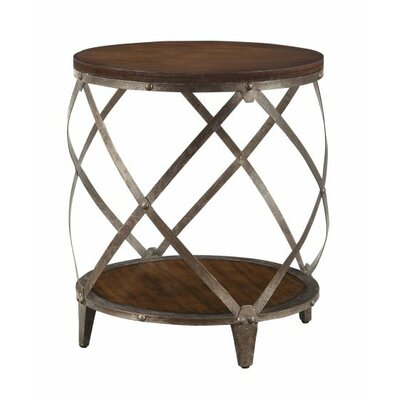 Gries End Table
