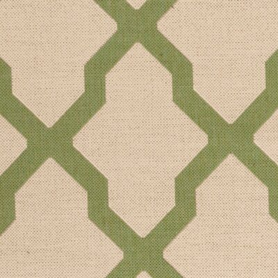 Callender Cream/Olive Area Rug Rug Size: Square 67