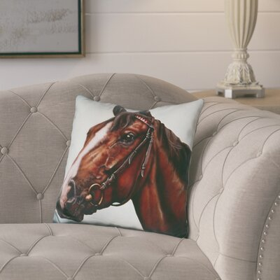 Loughlin Mother Pride Throw Pillow