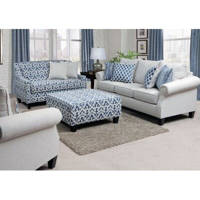 Freitag Configurable Living Room Set