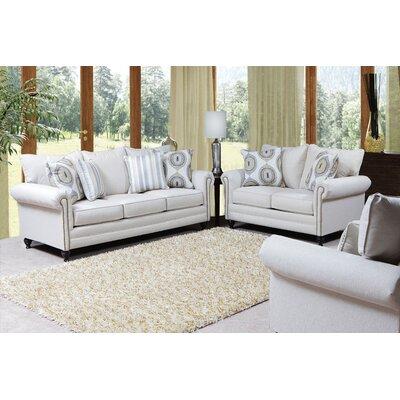 Dierks Configurable Living Room Set