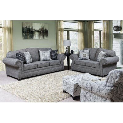 Dietrick Configurable Living Room Set