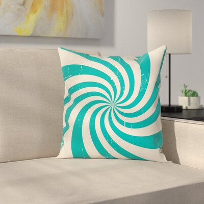 Pop Art Pillow Cover Size: 20 x 20