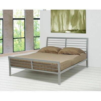 Orlowski Platform Bed Size: Queen