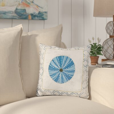 Callen Circular Throw Pillow