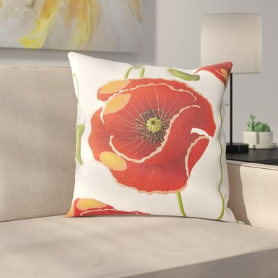 Silvy Throw Pillow
