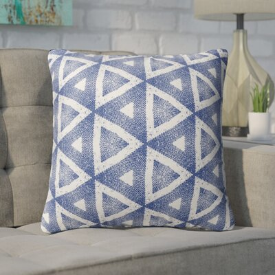 Allison Throw Pillow Size: 24 H x 24 W x 6 D