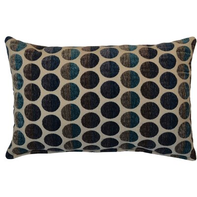 Ellsworth Lumbar Pillow Color: Wave