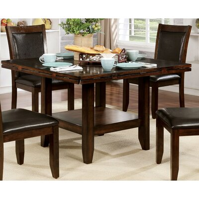 Fredericks Drop Leaf Dining Table