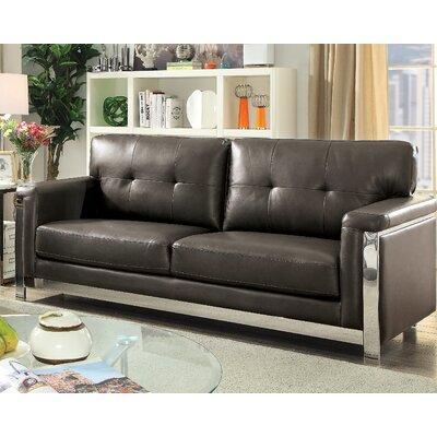 Sandford Sofa Upholstery: Gray