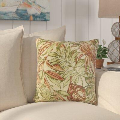 Zuzia Foliage Throw Pillow