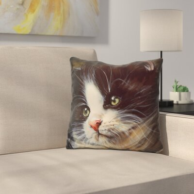 Precious Moment Throw Pillow