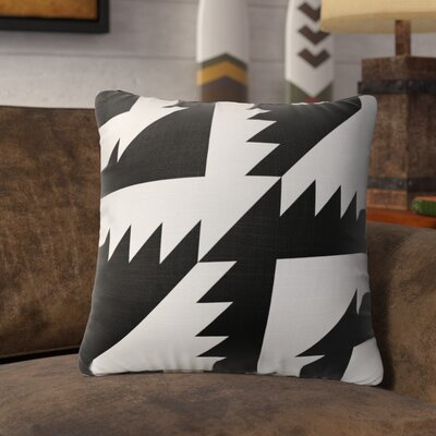 Lewellyn Throw Pillow Size: 16 x 16