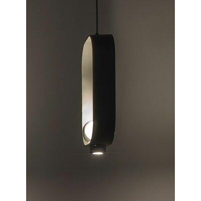 Tooy Filipa 2-Light LED Geometric Pendant