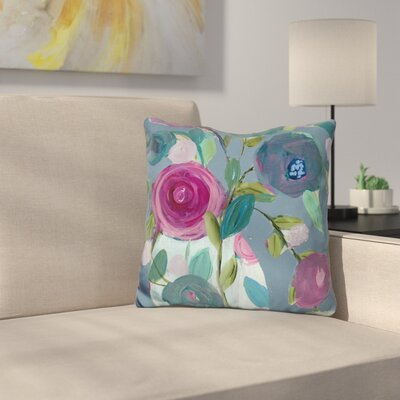 Pinaud Easy Joy Throw Pillow