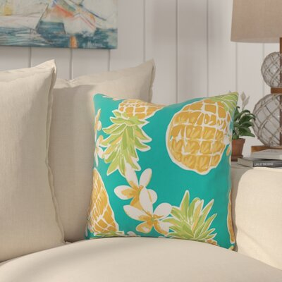 Komurcu Outdoor Throw Pillow