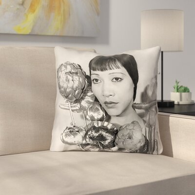 Throw Pillow Size: 20 x 20