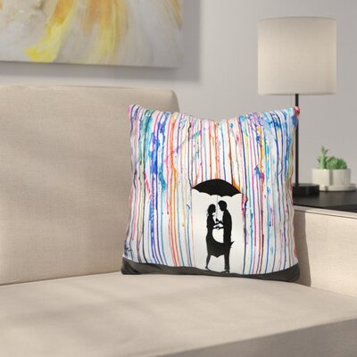 Touche Throw Pillow