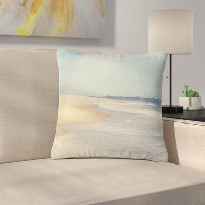 The Cape Nature Outdoor Throw Pillow Size: 18 H x 18 W x 5 D