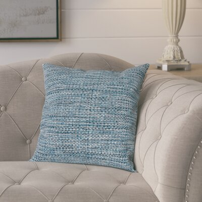Zuzia Tweed Throw Pillow