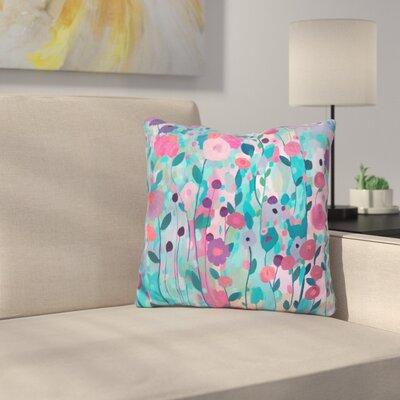 Shetter Joy Unleash Throw Pillow
