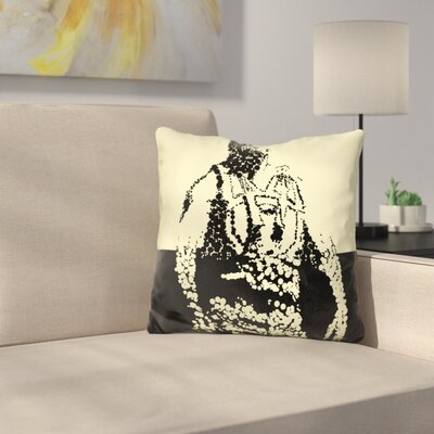 Bane Throw Pillow