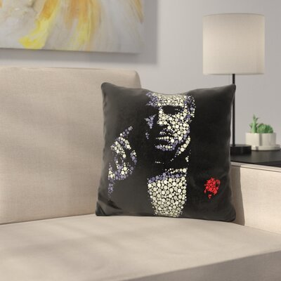 Corleone Throw Pillow