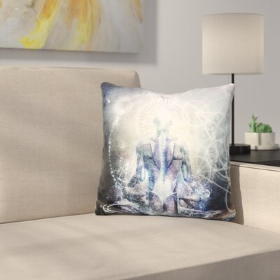Experience So Lucid Throw Pillow