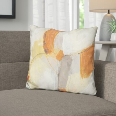 Wootton Ignite Throw Pillow