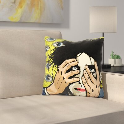 Boys Throw Pillow