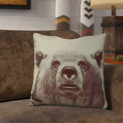 Lemanski Throw Pillow
