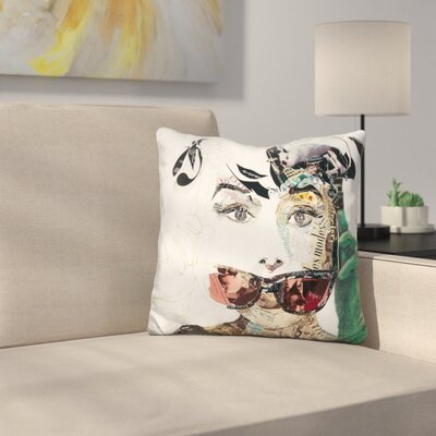 Audrey Throw Pillow
