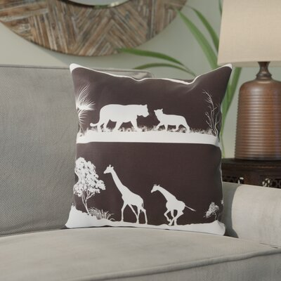 Puttney Square Throw Pillow