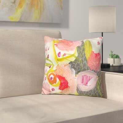 Matos Sweet Melissa Throw Pillow