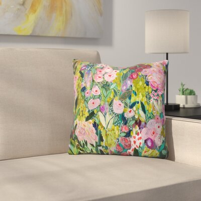 Maston Illumination Throw Pillow