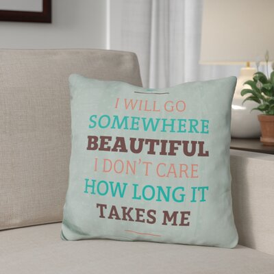 Gilligan Beautiful Throw Pillow