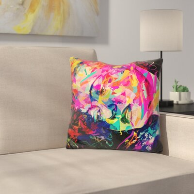 Bette Throw Pillow