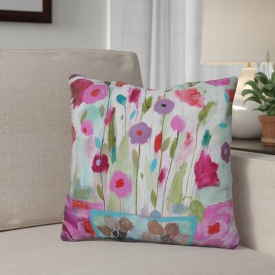 Gillett Solstice Booms Throw Pillow