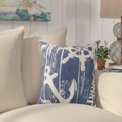 Gibsonia 100% Cotton Throw Pillow
