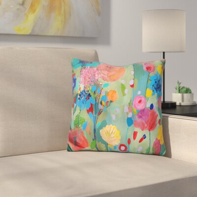 Steinke Dreamscape Throw Pillow