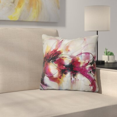 Carried Away Throw Pillow