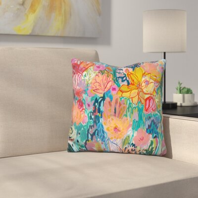 Exhalation 6000 Throw Pillow